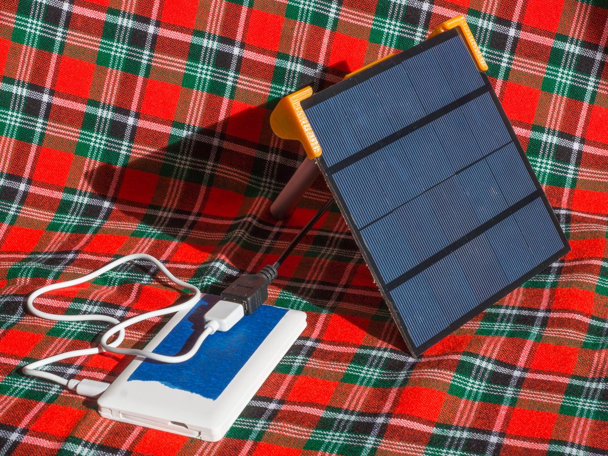 solarpannel zur sonne ausrichten smartphone mit. Black Bedroom Furniture Sets. Home Design Ideas